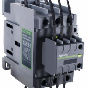 Контакторы для конденсаторных батарей, серия Ex9CC