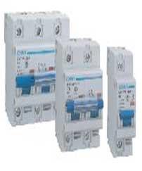 Автоматические выключатели CHINT на DIN-рейку DZ158-125