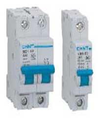 Автоматические выключатели на DIN-рейку NB1-63 6kA