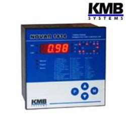 Регуляторы реактивной мощности КМВ-Systems (NOVAR)