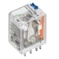 rele-drm-570220lt-weidmuller-7760056100-220v-dc-4co-svetodiod-test