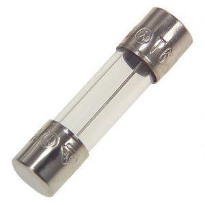 predohranitel-5X20mm 1A